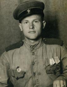 Савосин Иван Андреевич