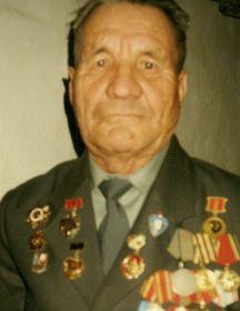 Прохоров Дмитрий Куприянович