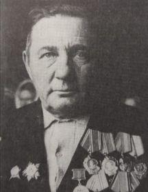 Карасёв Фёдор Григорьевич