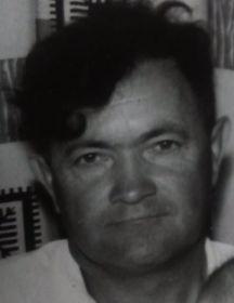 Ганов Сергей Тимофеевич