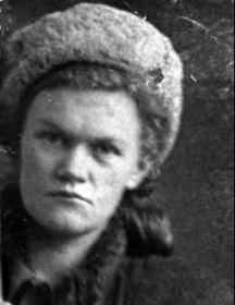 Домбровская Мария Ивановна
