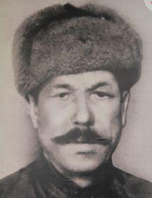 Щербинин Михаил Игнатьевич