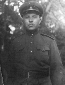 Темирбулатов Огул Сулейманович