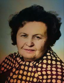 Вдовина (Потий) Нина Григорьевна
