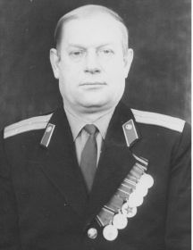 Алешин Анатолий Иванович
