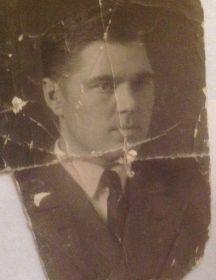 Вернер Николай Александрович