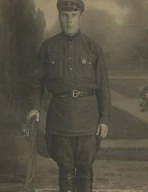Лепешев (Лепашев) Никита Андреевич