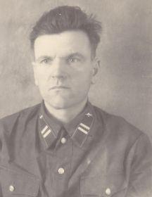 Падалко Федор Сергеевич