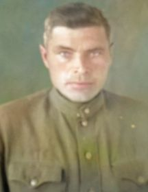 Буньков Иван Тимофеевич