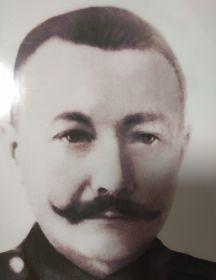 Козлов Борис Захарович