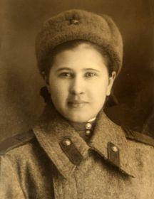 Самарина Серафима Ивановна