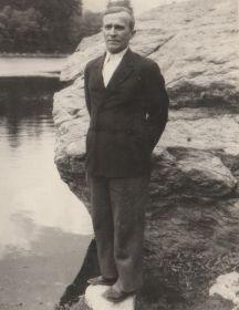 Салтыков Василий Яковлевич