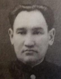 Валеев Нурислам Нуреевич