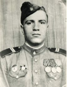 Сальников Алексей Михайлович