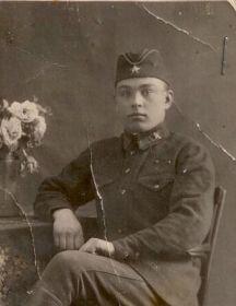 Абрамов Дмитрий Иванович