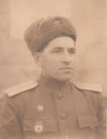 Кушаков Никонор Дмитриевич