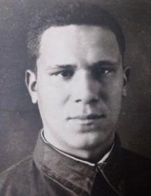 Осокин Михаил Алексеевич