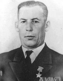 Тупицын Григорий Афанасьевич