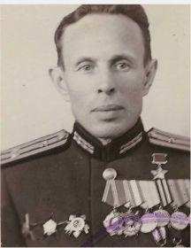 Чабунин Иван Федорович