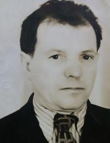 Алексеев Иван Алексеевич