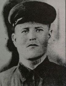 Машкин Михаил Дмитриевич