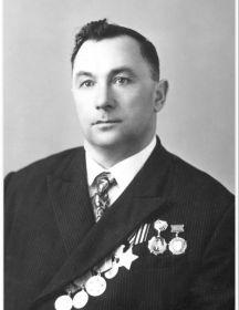 Алелеков Гавриил Александрович