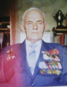 Гребенщиков Георгий Ефимович