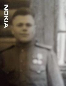 Ганжа Иван Ефимович