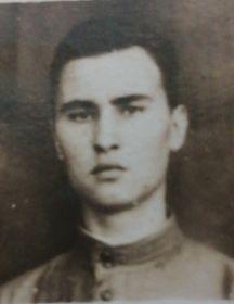 Перегудов Григорий Гаврилович