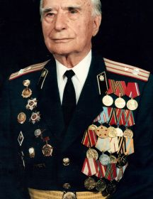 Шаронов Сергей Васильевич