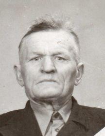 Березников Александр Стефанович (Степанович)