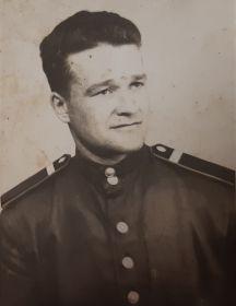 Соломатин Василий Михайлович