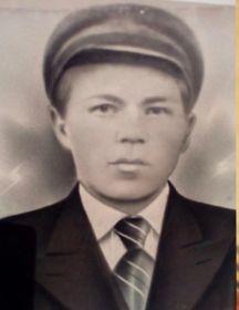 Грымзин Тихон Иванович