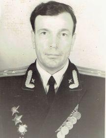 Кочетков Михаил Григорьевич