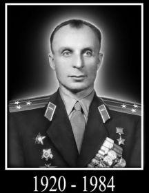 Мусатов Илья Иванович