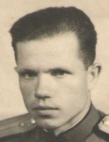 Матвеев Виктор Иванович