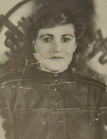 Иванова Мария Афанасьевна