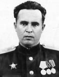 Бажан Степан Федорович