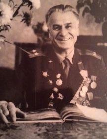 Заводовский Борис Семёнович
