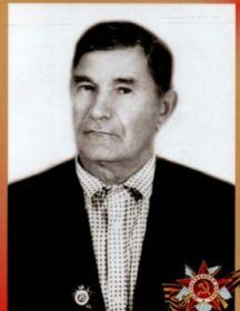 Мартьянов Николай Ефремович