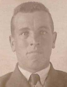 Попов Дмитрий Федорович