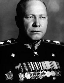 Жаворонков Семен Федорович
