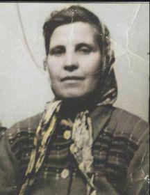 Дроздова Мария Абрамовна