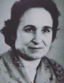 Гузик Евгения Ивановна