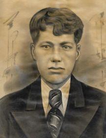 Каргаполов Григорий Яковлевич