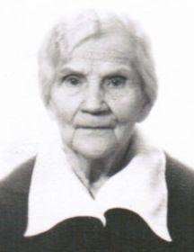 Косых (Матвеева) Наталия Ивановна