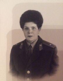 Асаханьян Ольга Павловна