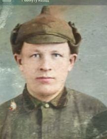 Иванов Леонид Иванович