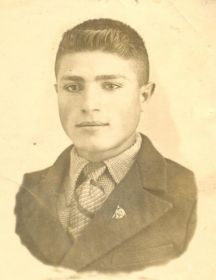 Есаян Вартан Мисакович