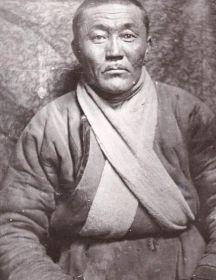 Бадмаев Самбу